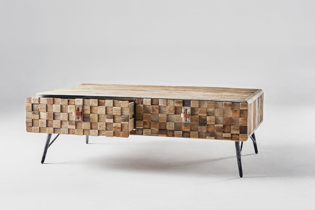 Magari Bako Coffee Table
