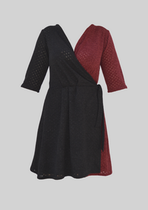 Knit Collection-Dress