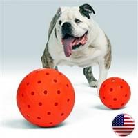 Unbreakoball - Virtually Indestructible Dog Toy