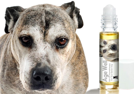 AGE WELL DOG AROMATHERAPY