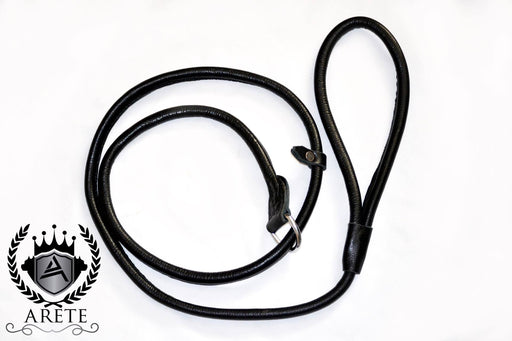 Genuine Leather Slip Lead