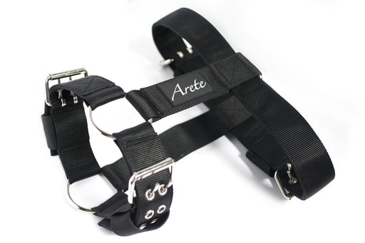 Arete Heavy Duty Harness