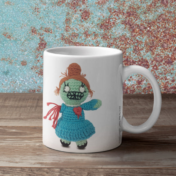 Cool Mum Mug from The Dead Thread™