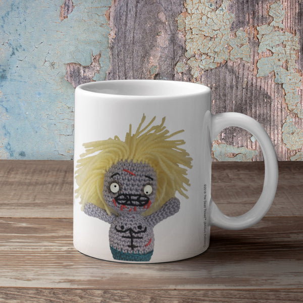 Cool Dude Mug from The Dead Thread™