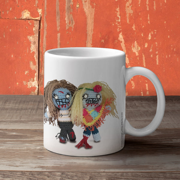 Bestie Mug from The Dead Thread™