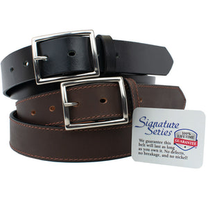 Entrepreneur Titanium Belt Set, Nickel Smart, Titanium Buckle, Nickel Free, Hypoallergenic, Guarante