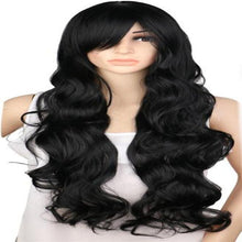 Load image into Gallery viewer, Long Curly Cosplay Wig