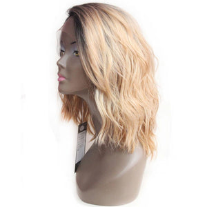 Ombre Synthetic Lace Wig