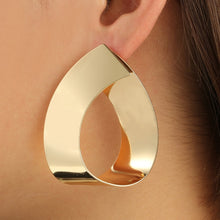 Load image into Gallery viewer, Fashion Geometric Earrings