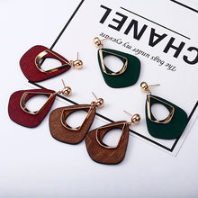 Load image into Gallery viewer, Women Fashion Earrings