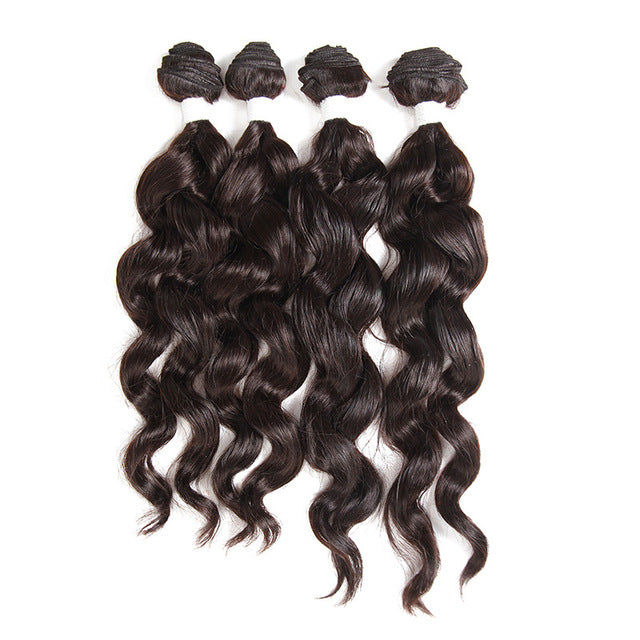 Natural Loose Wave Wig