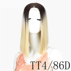 Synthetic Hair Lace Wig