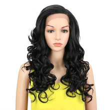 Load image into Gallery viewer, Noble Trendy Lace Front Wig