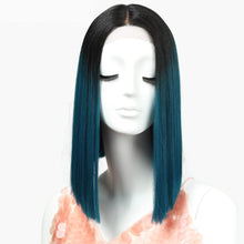 Load image into Gallery viewer, Synthetic Hair Lace Wig