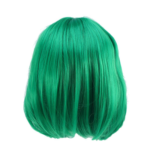 Short Bob Synthetic Hair Wig