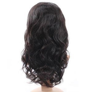 Brazilian Body Wave Human Hair Wig