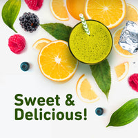 Baba Greens - sweet & delicious mobile