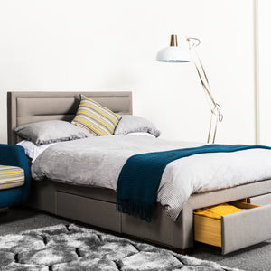 4 Easy Bedroom Furniture Hacks To Create Space