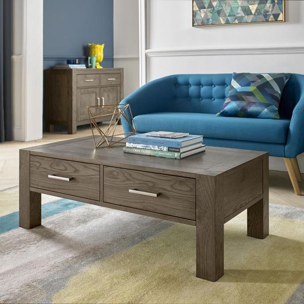 Top Coffee Table Styling Ideas