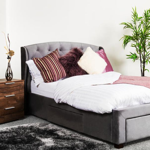 NCF Living  Louis Bed Frame