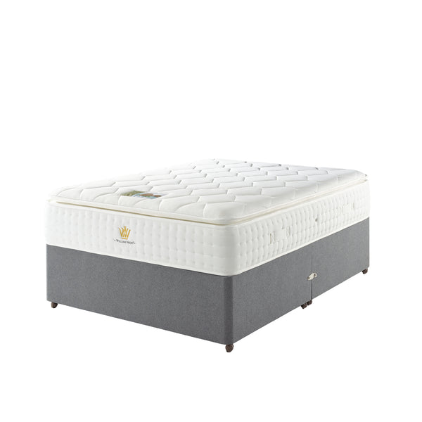 Divan Base including Luxury Visco 3000 Mattress