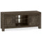 Tuscany Dark Oak Entertainment Unit