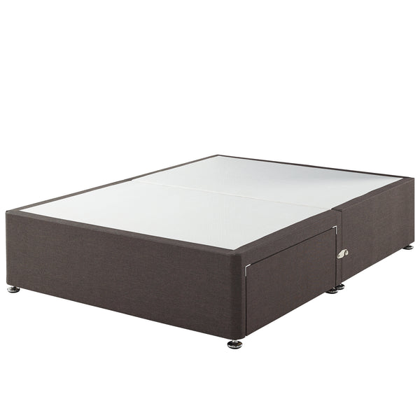 2 Drawer Divan Base (closed)