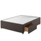 2 Drawer Divan Base (open)