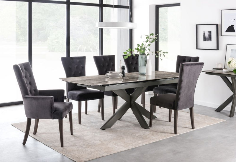 Valerius Dining Table