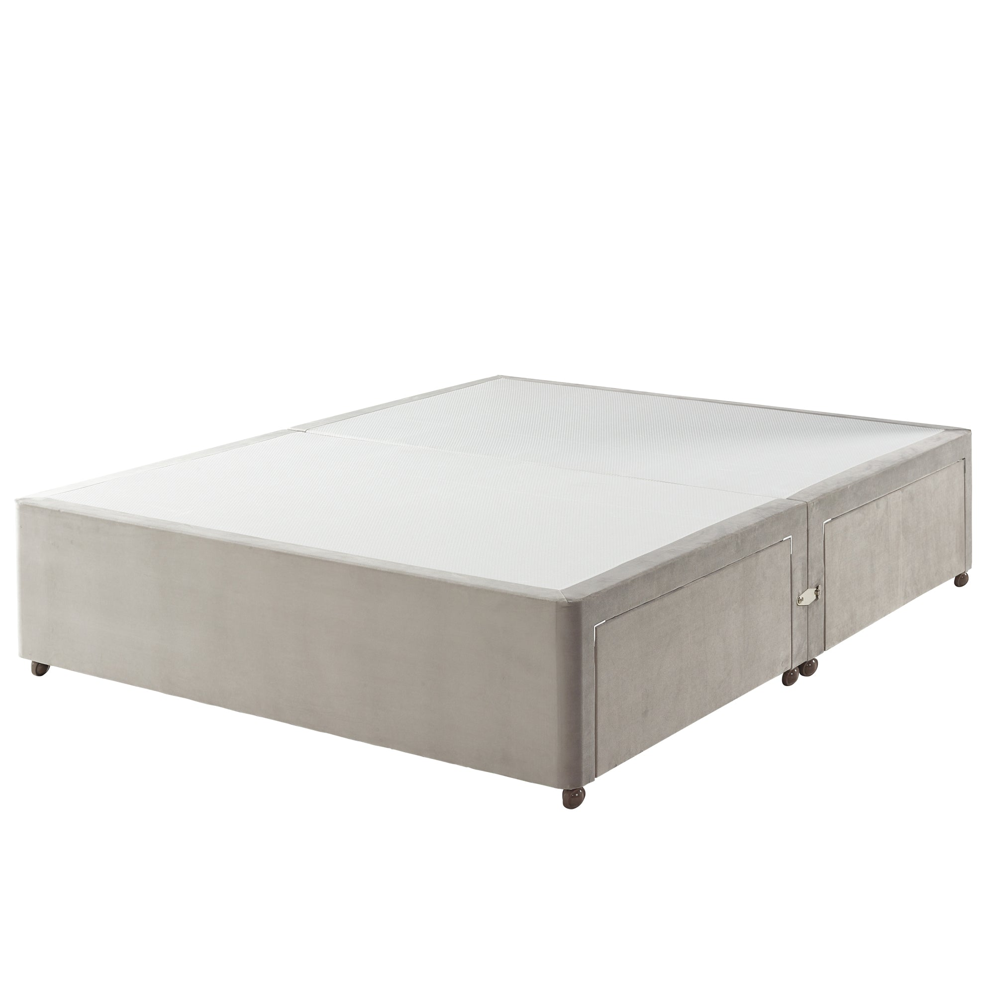4 Drawer Divan Base (closed)