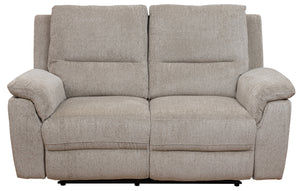 Siena 2 Seater Sofa Manual Recliner