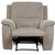 Siena Armchair Manual Recliner