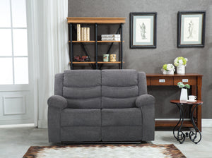 Casa 2 Seater Manual Recliner