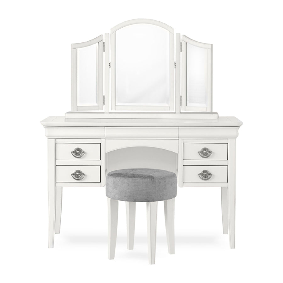 Chambery Dressing Table Stool