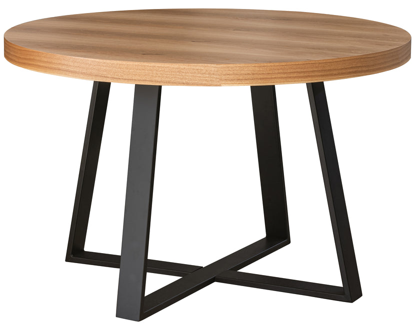Boston Round Dining Table Ncf Living