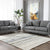 Lodi 3 Seater Sofa