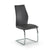 Ellis Dining Chair GREY (Pair)