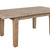 Horus Butterfly Extending Table