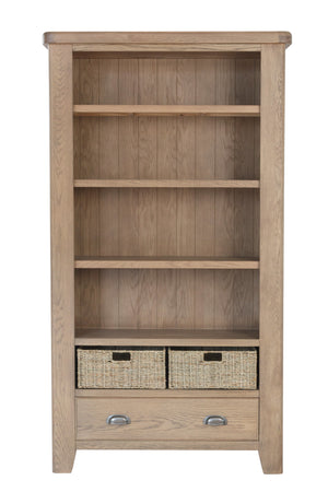 Horus Large Bookcase