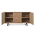 Ibis 3 Door Sideboard