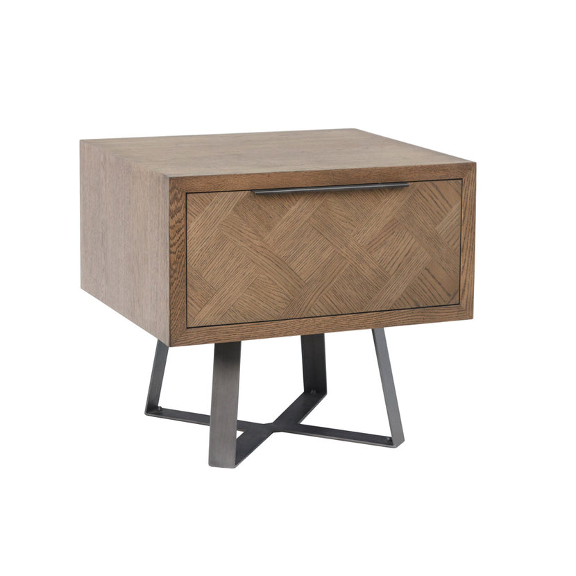 Ibis Lamp Table