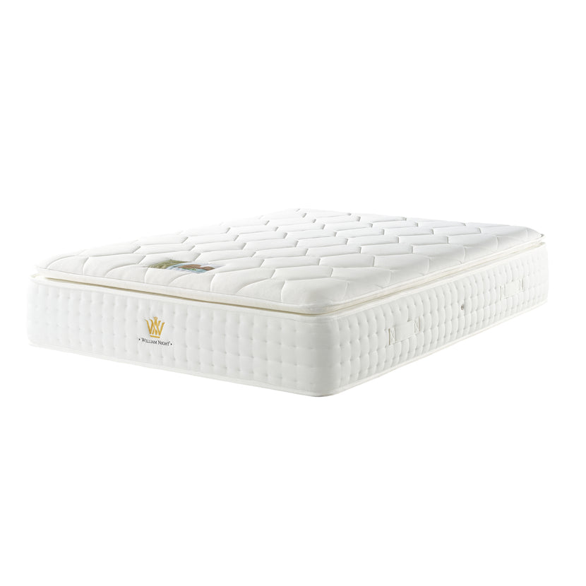 Luxury Visco 3000 Mattress Full