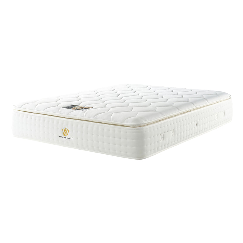 Latex Pillow Top 5000 Mattress Full
