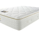 Latex Pillow Top 5000 Mattress Full Close Up