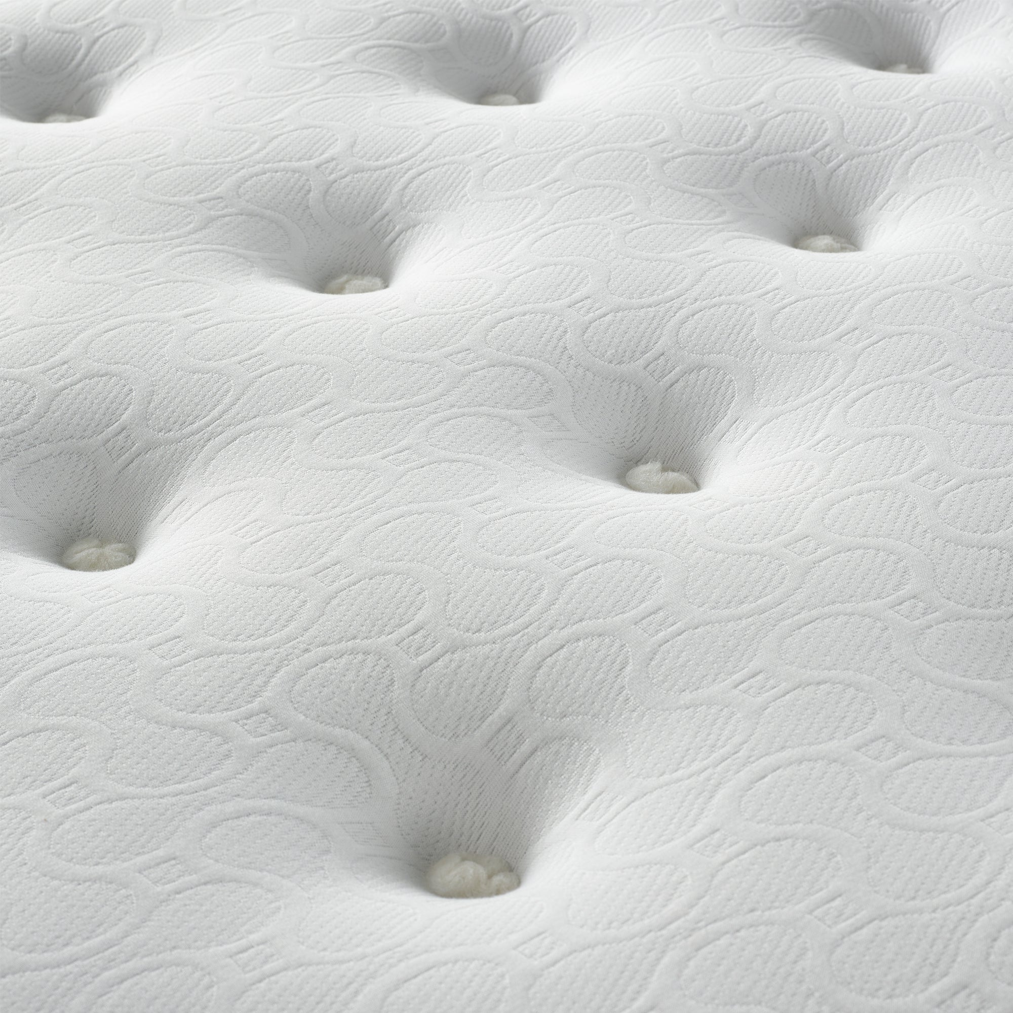 Latex 1000 Mattress Top Detailing
