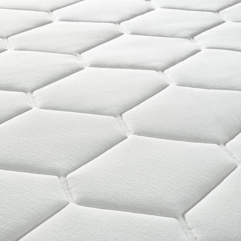 Latex Pillow Top 5000 Mattress Top Detailing