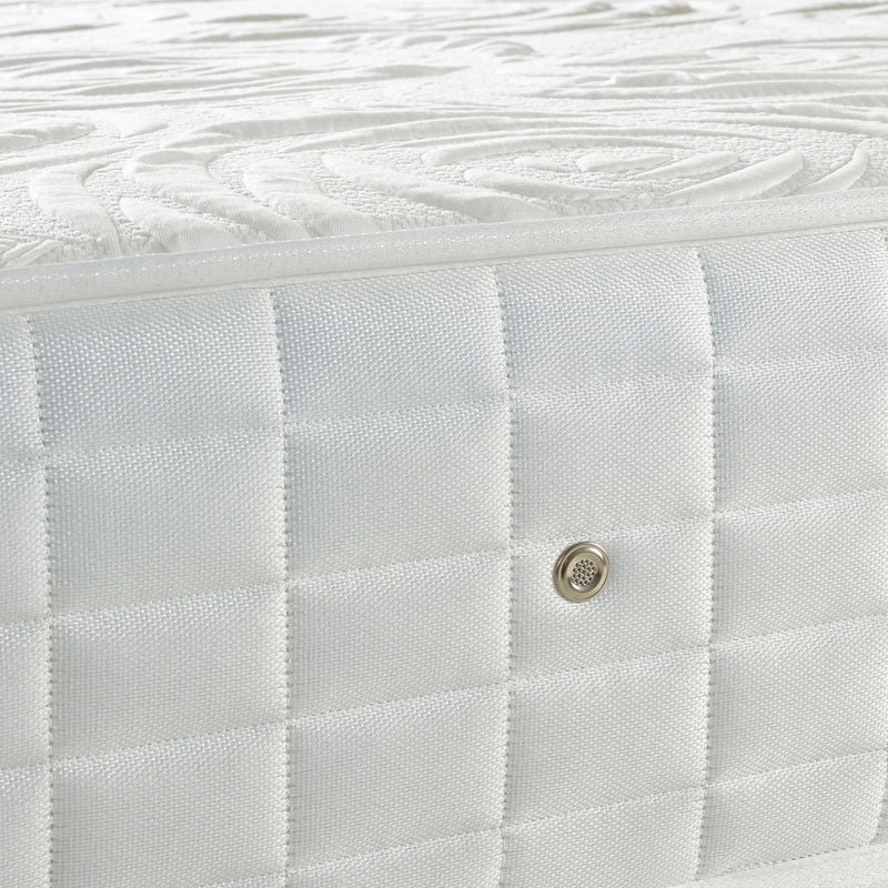 Lumbar 3000 Mattress Air Vent