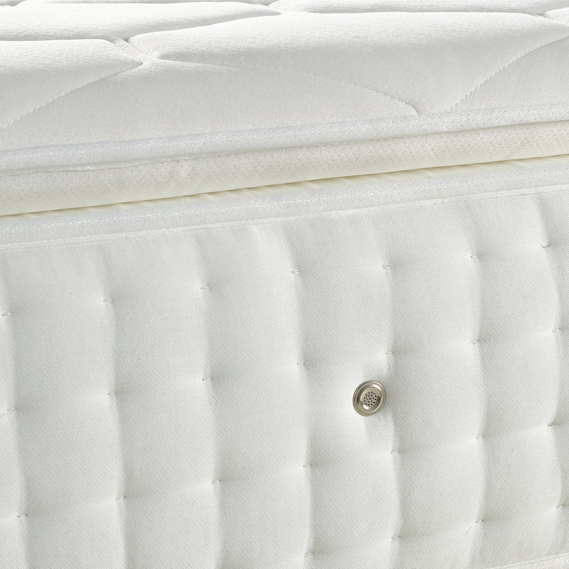 Luxury Visco 3000 Mattress Air Vent