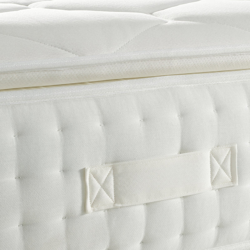 Luxury Visco 3000 Mattress Handle