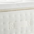 Latex Pillow Top 5000 Mattress Handle